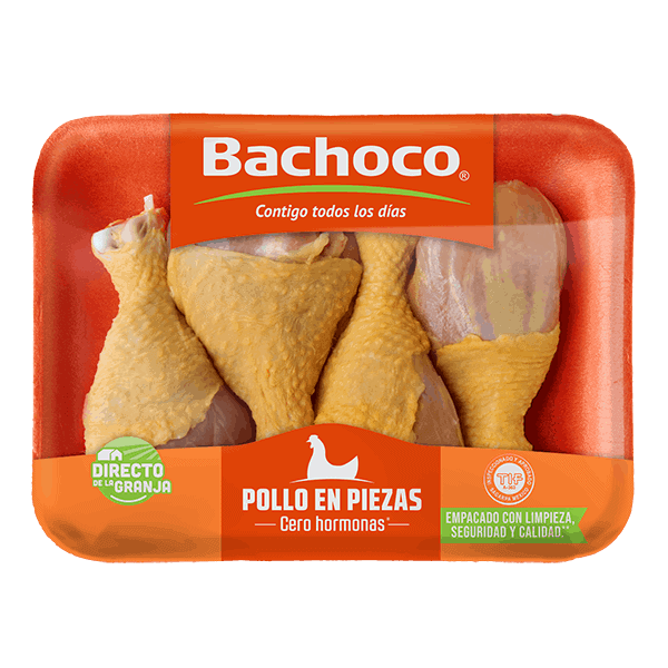 Bachoco Piernas