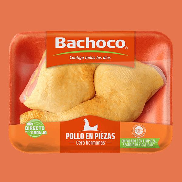 Bachoco PiernaMuslo