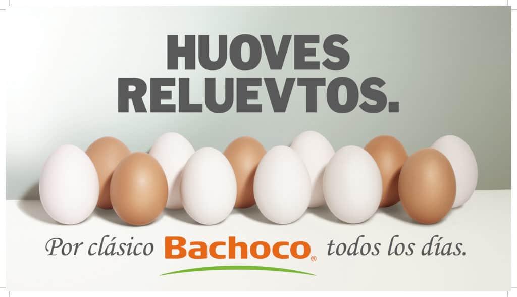 Huevos revueltos