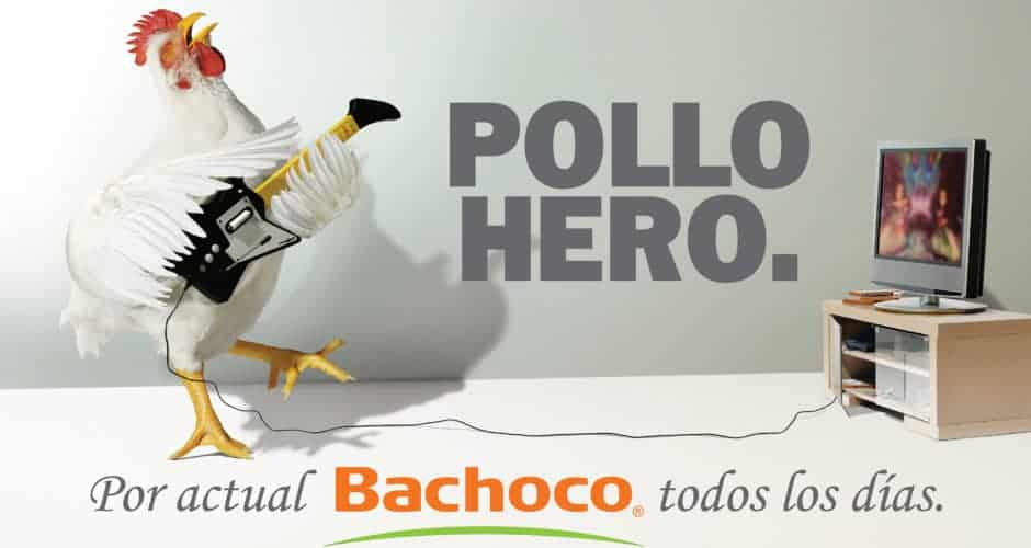 Pollo Hero