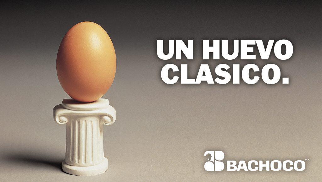 Un huevo clásico