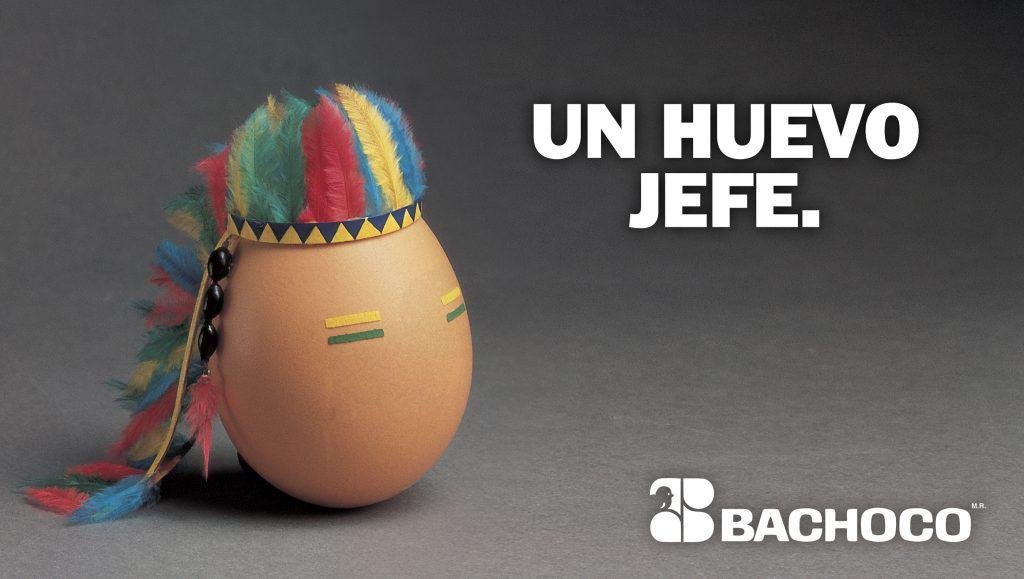 Un huevo jefe