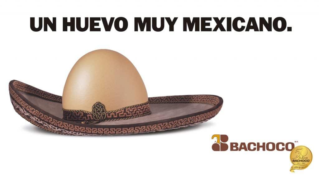 Un huevo muy mexicano