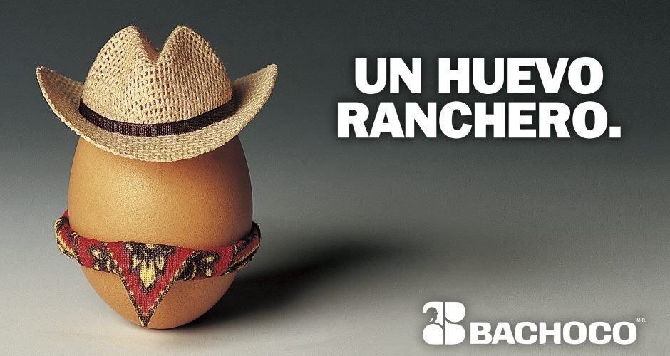 Un huevo ranchero