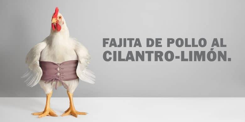 fajitas-de-pollo-al-cilantro-limon