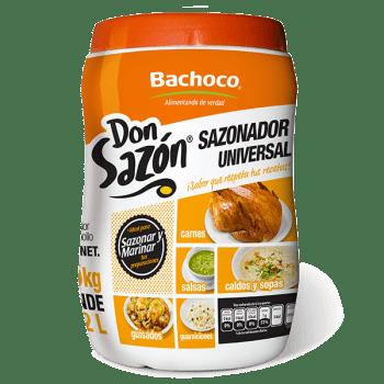 Sazonador Universal Don Sazón