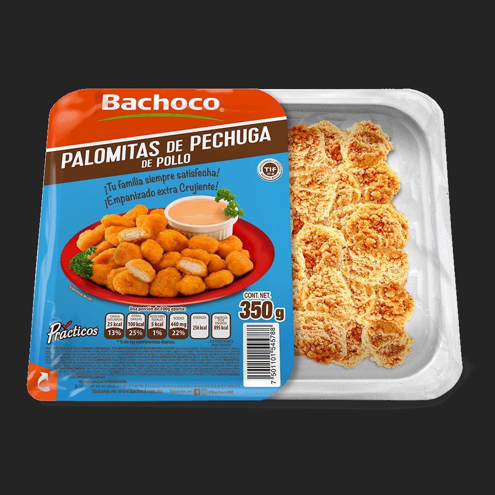 Palomitas de Pechuga de Pollo