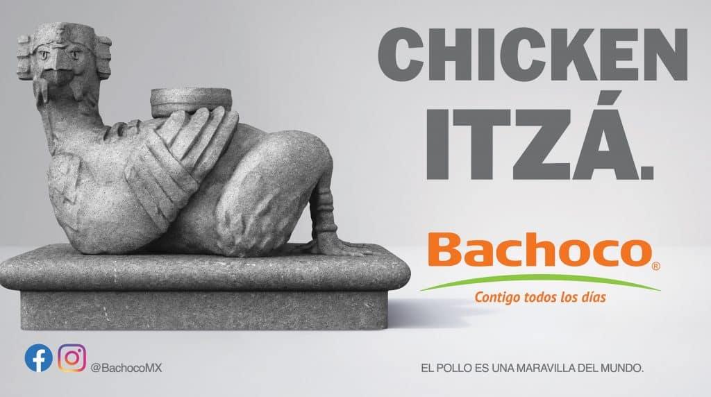 Chiken itza