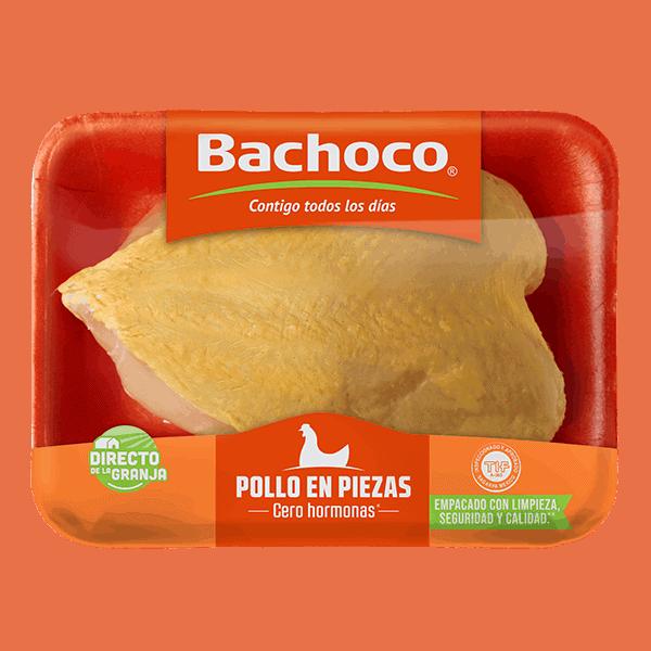Bachoco Pechuga AMERICANO