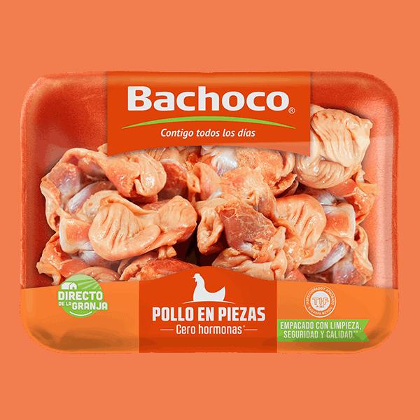 Bachoco Molleja