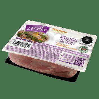 Carne de Pavo Estilo Arrachera
