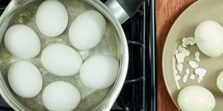 Huevos Escoceses Paso:   2