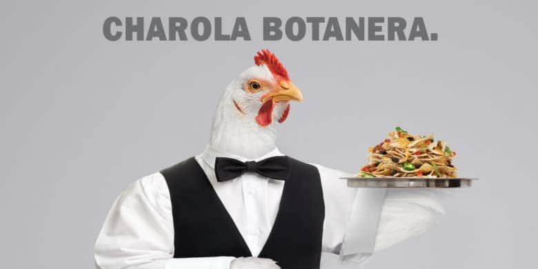 Charola Botanera Bachoco