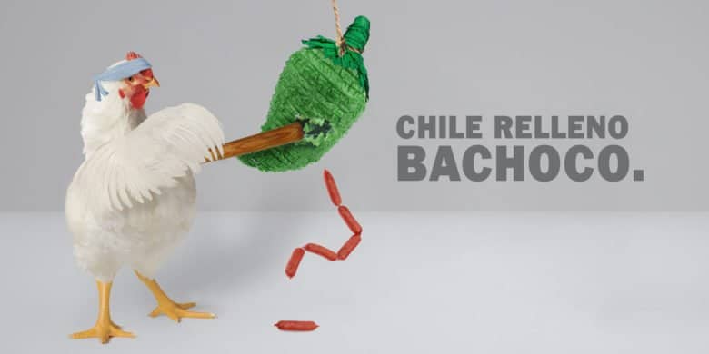 Chile Relleno Bachoco