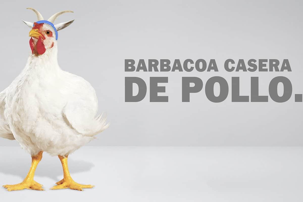 BARBACOA DE POLLO