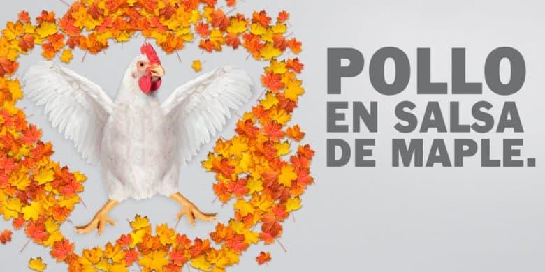 _POLLO EN SALSA DE MAPLE