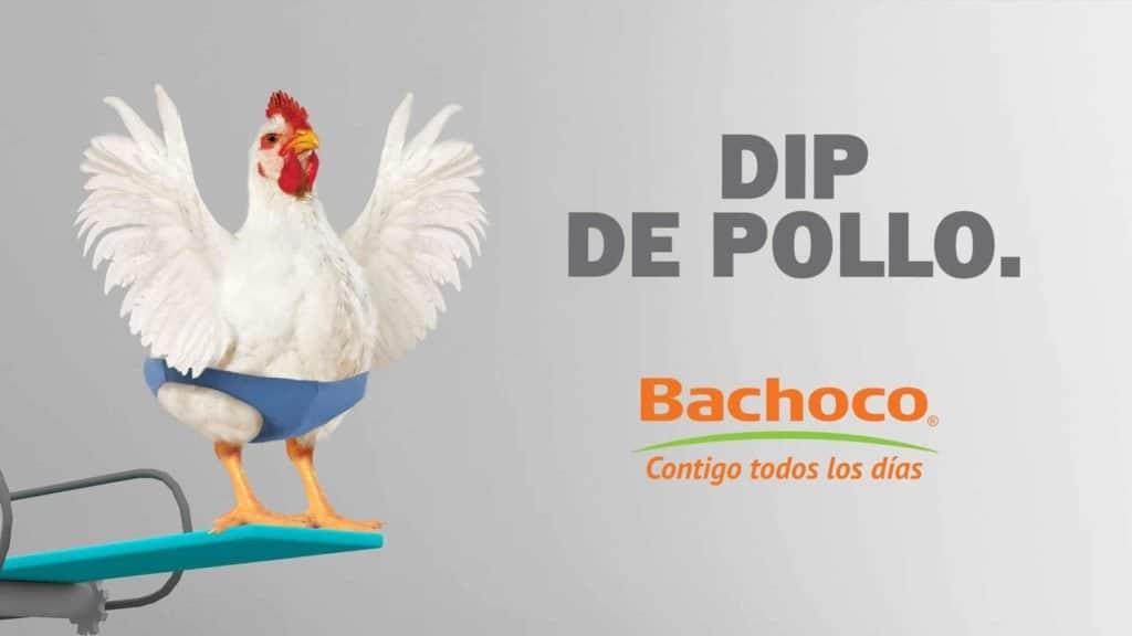 DIP DE POLLO
