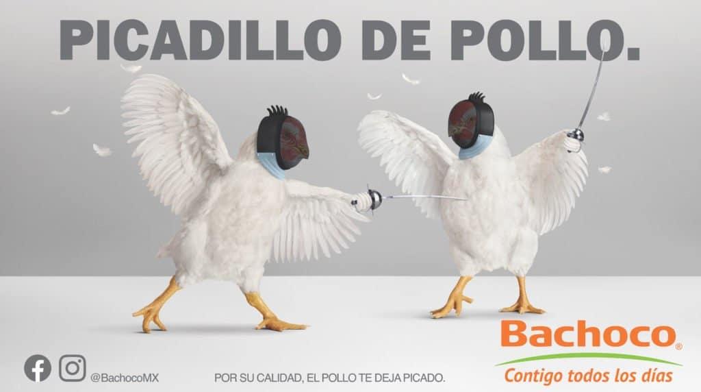 PICADILLO DE POLLO